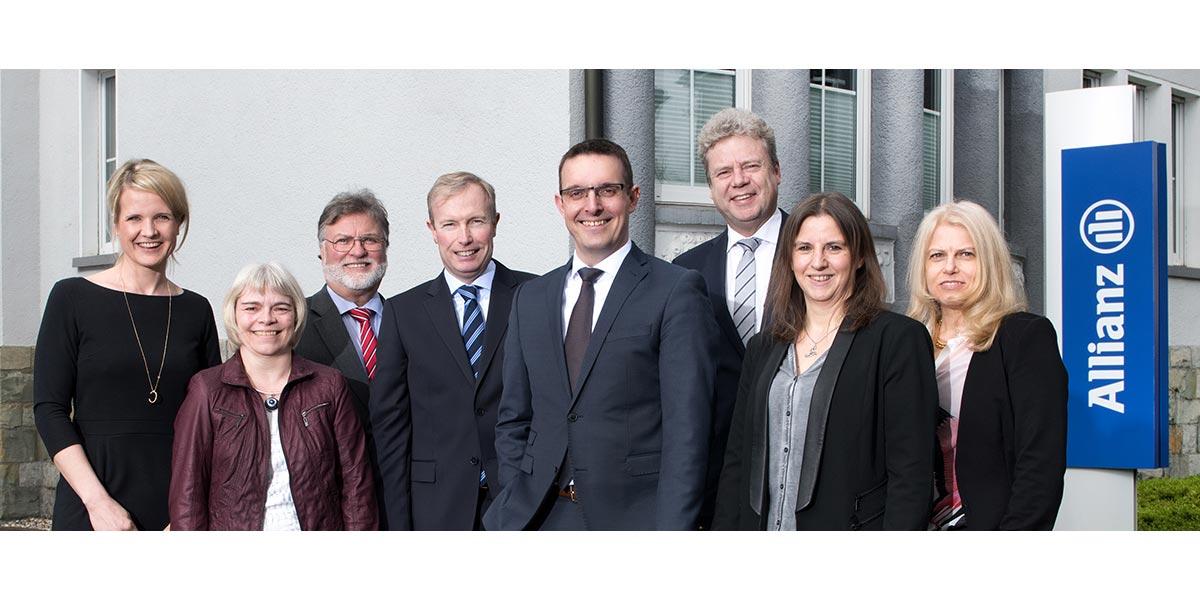 Allianz Agentur C. Röttger und M. Baronick